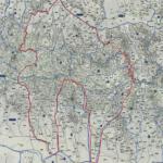Carte communale en cours d'élaboration